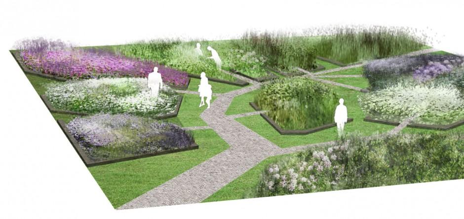 Kaisaniemen kasvitieteellinen puutarha